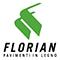 Logo Florian Pavimenti in Legno