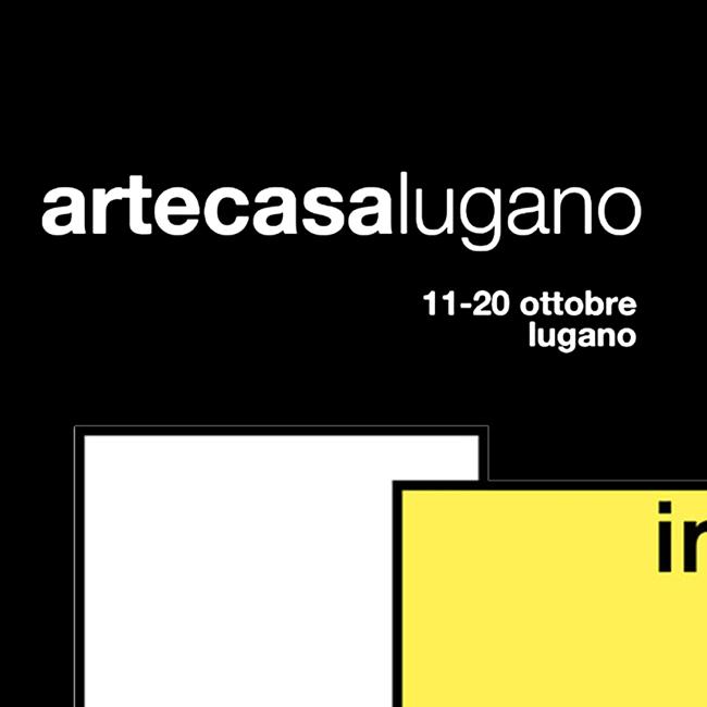 Evento ArteCasa Lugano 2019