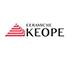 Logo Ceramiche Keope