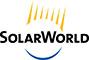 Logo SolarWorld