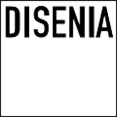 Logo Disenia
